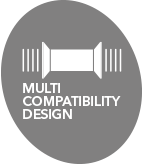 Multi Compatibility Design