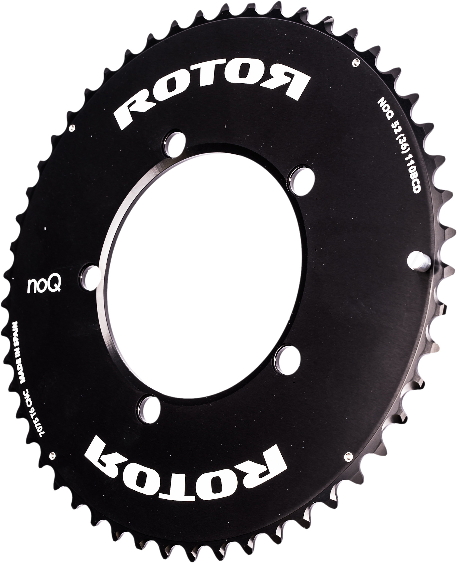 52 /& 53T ROTOR ROUNDRING ROAD BCD110x5 50