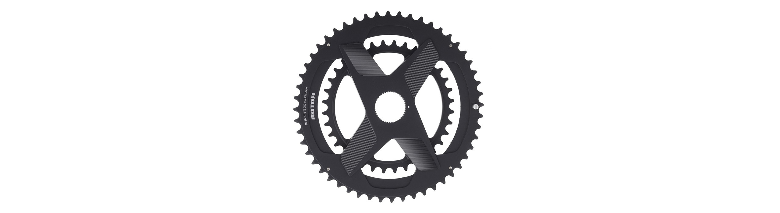 DM Round Chainring