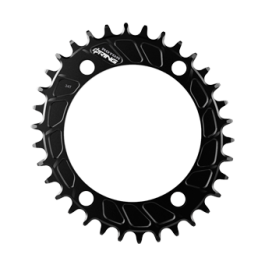 Q RINGS SPIDER MOUNT OVAL CHAINRING 110x4 MTB 1X