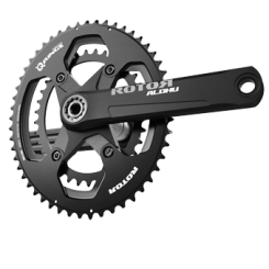 Aldhu Spider Mount Crankset KIT (24 mm)