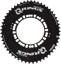 Q rings Campagnolo 113BCD