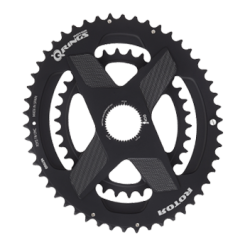 Q RINGS DM Oval Chainrings