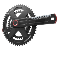 2INpower DM Road Crankset Kit