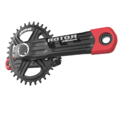 2INpower DM MTB Crankset Kit