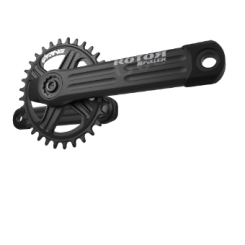 INpower DM MTB Crankset Kit