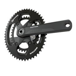 VEGAST Spider Mount Crankset KIT