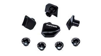 Shimano Ultegra and Dura-Ace bolt Cover Set