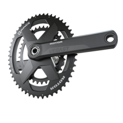 VEGAST DM 24mm Crankset KIT