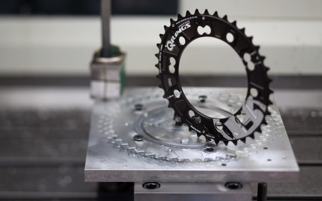Oval chainrings: pros and cons