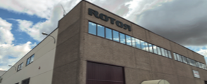 ROTOR was established
