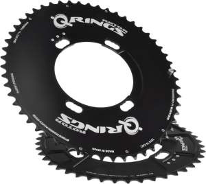 Why Q Rings Chainrings | ROTOR Bike Components