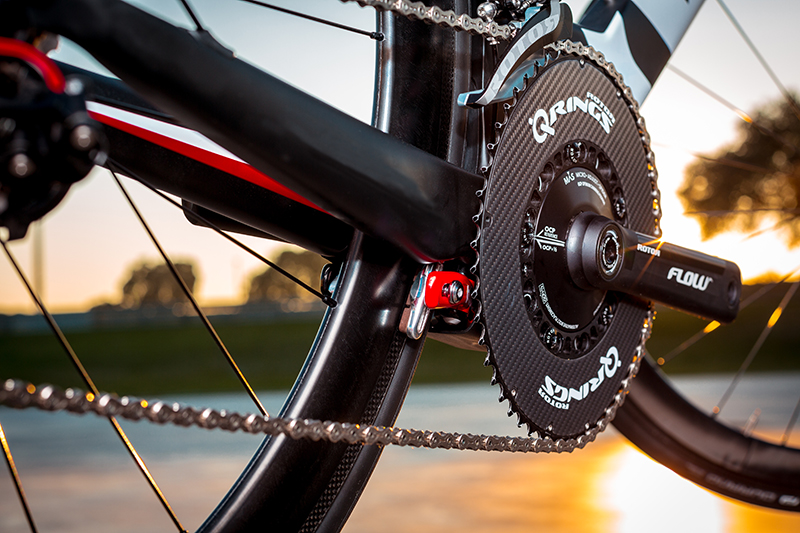 How to Set Your Optimum Chainring Position (OCP)