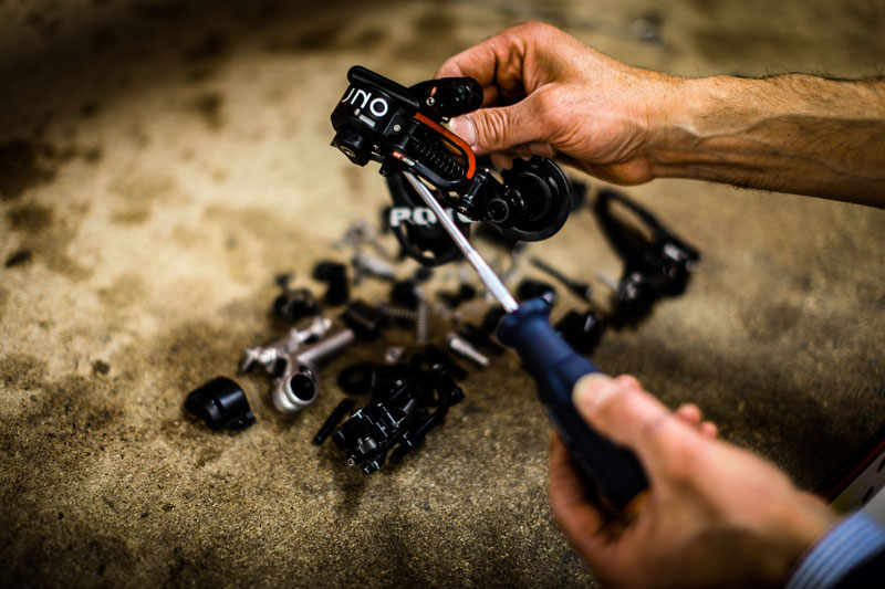 Bike Maintenance: What You Shouldn't Touch If You're Not A Professional Mechanic