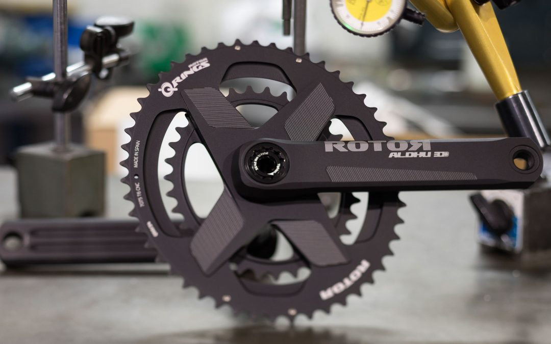 Converting From Double To Single Chainrings: What You Need To Consider