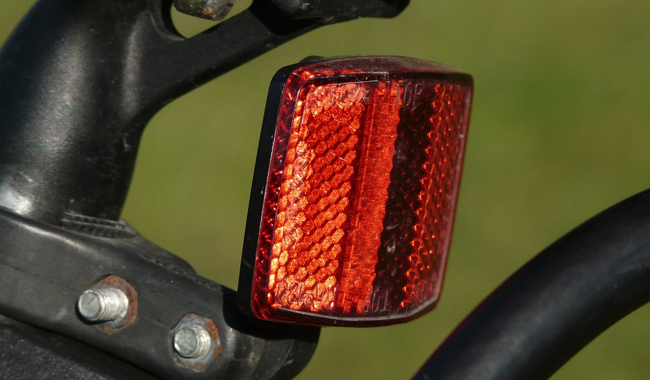 Cycling Lights: Not Just for the Night