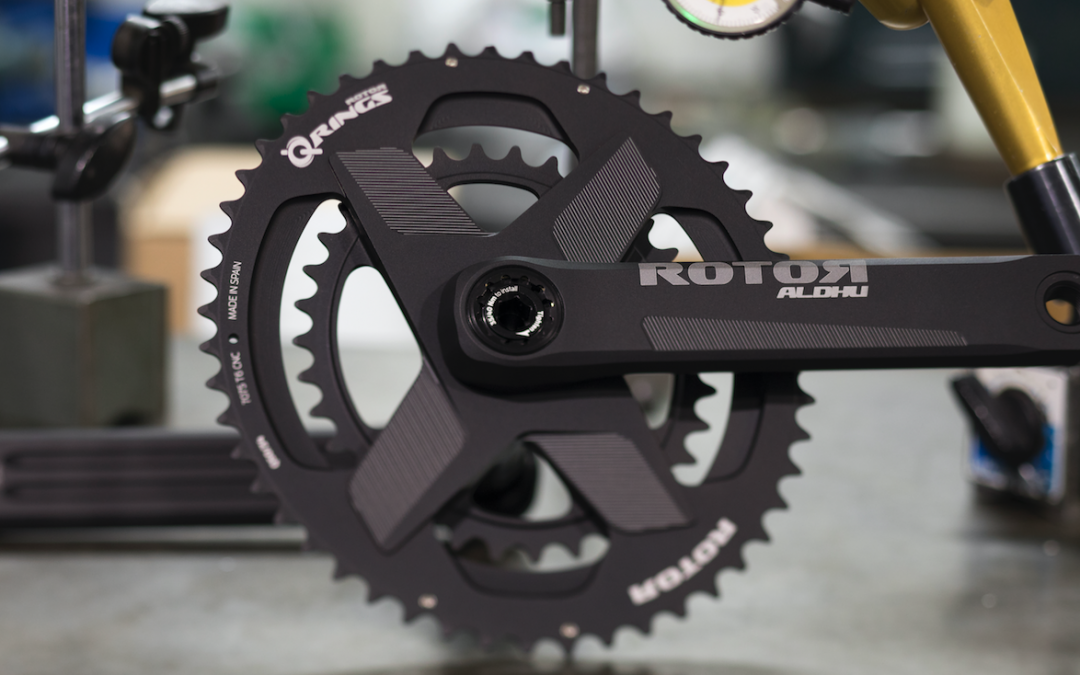 Buying Bicycle Cranksets and Chainrings: What You Need To Know