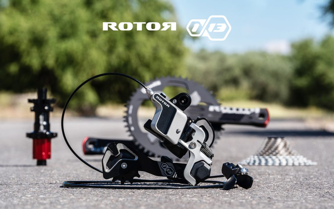 5 Advantages of Hydraulic Gear Shifting | ROTOR Bike Components