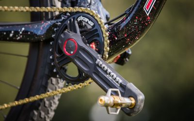 ROTOR Q RINGS: Only For Pros?