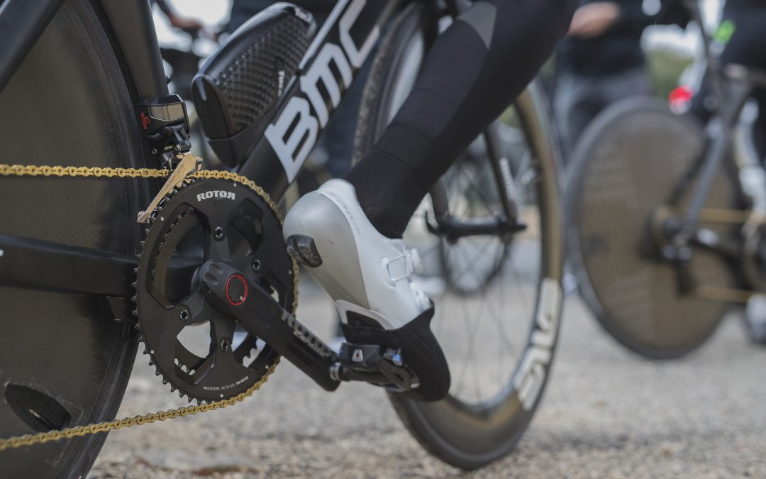Why should you use a power meter for cycling?