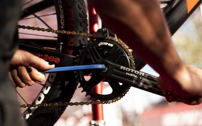 What do you need to know before buying your MTB cranks?
