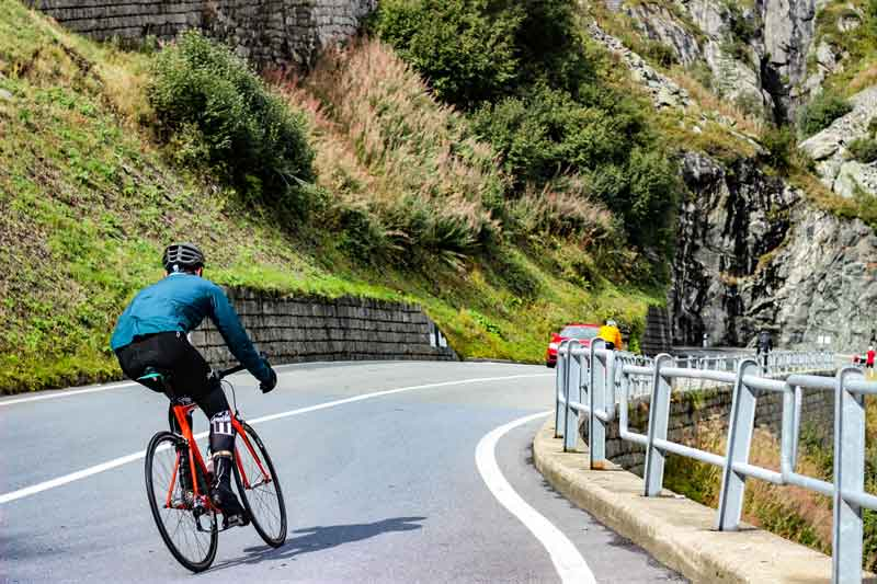 8 simple ways to make your bike faster