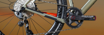 Launch of 1×13 Mountain Groupset