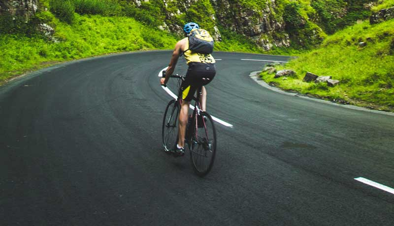 What cadence or rpm means in terms of cycling
