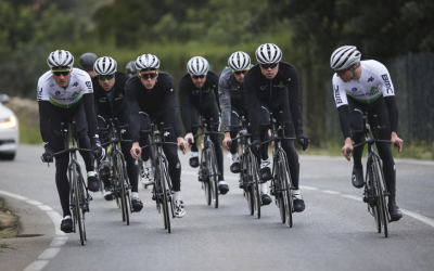 Lactate threshold in cycling: training and advantages