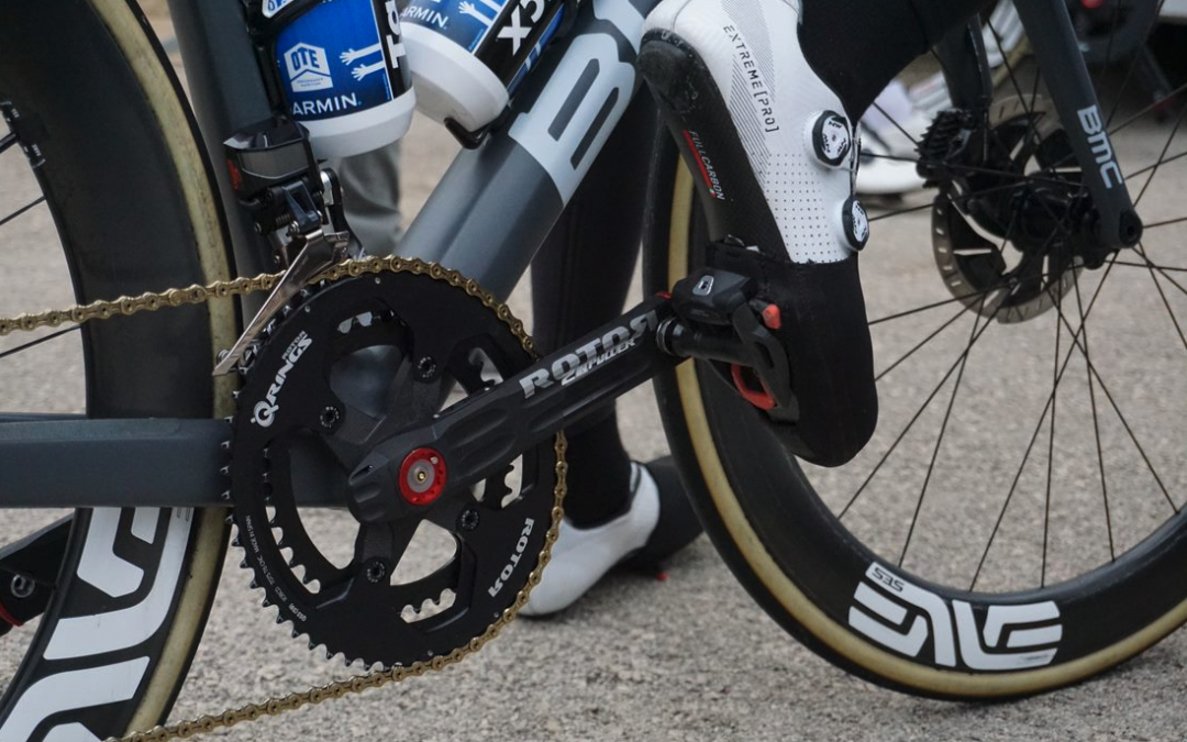 Using Powermeters: Pros and Cons