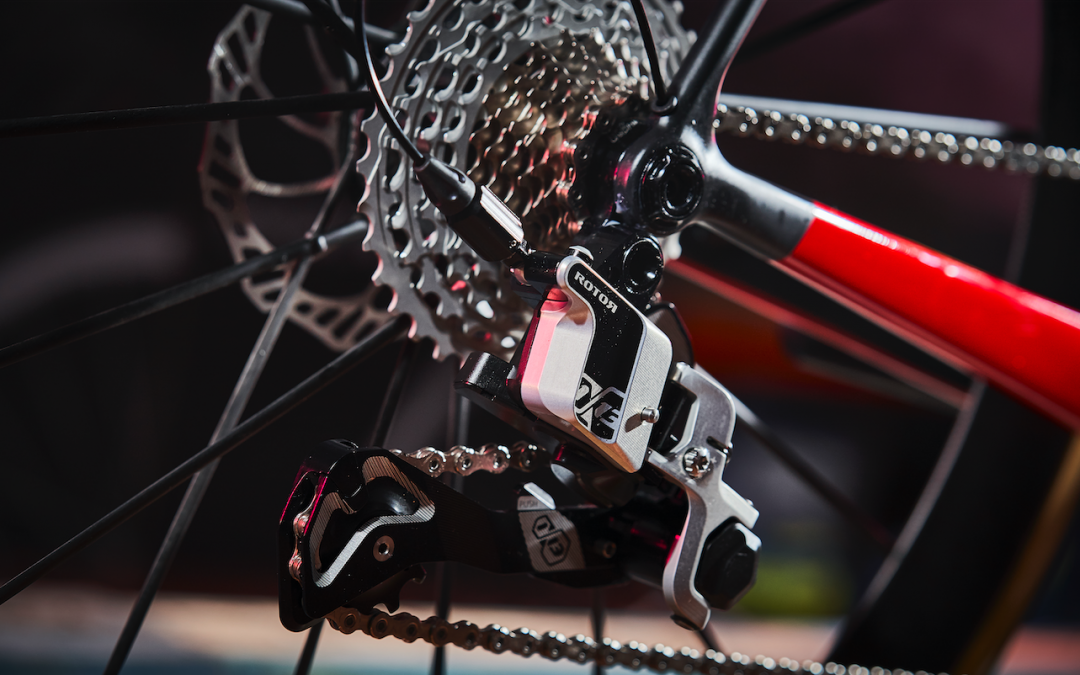 Using Your 10/11Speed Wheels With ROTOR 12s Cassette