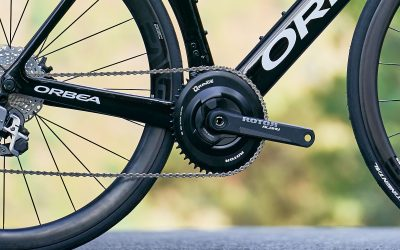 Why does ROTOR still make standard chainrings?