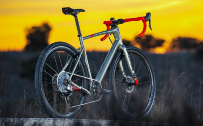 Is Gravel riding for you and you did not know?