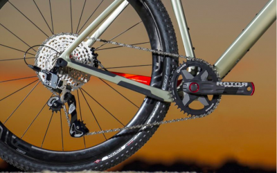 Attaching your chainring to the crank arm: the best options for single chainring setup