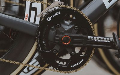 INpower / 2INpower: 5 reasons for fitting the best technology to your bottom bracket