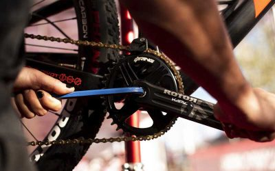 3 reason why you should upgrade your MTB Crankset