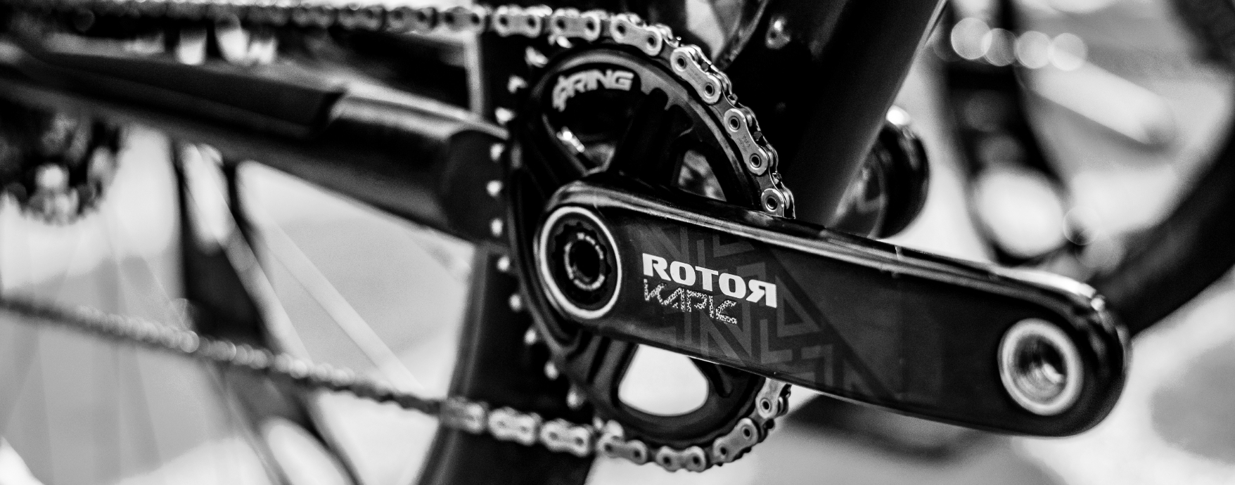The advantages of Q-Rings in MTB